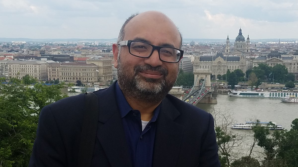 Congratulations to Sudipto Banerjee, professor and chair of the Department of Biostatistics, for being named a 2020 Fellow of @aaas.   Learn more ➨    #uclafsph #aaas #publichealth #biostatistics