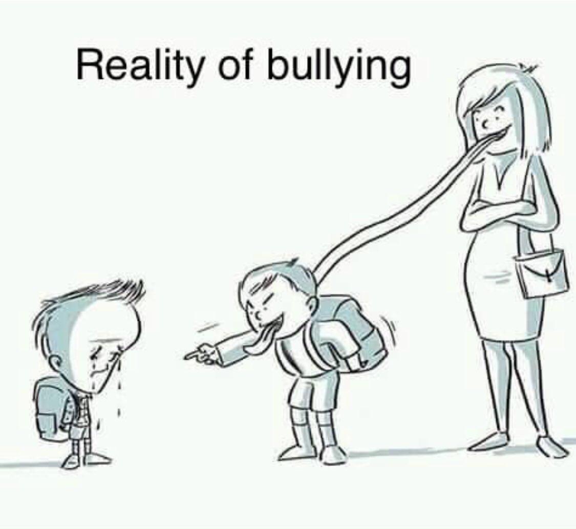 #AntiBullyingWeek #antibullying