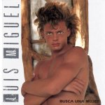Image for the Tweet beginning: 1988  #LuisMiguel  lanza