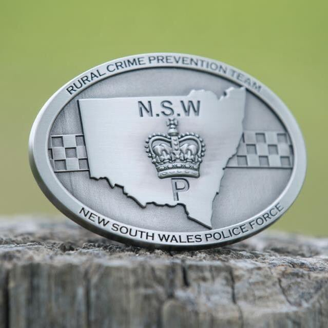 Due to being unwell, I only got to chat on the phone to some former @nswpolice colleagues visiting #Dubbo & attending the #rural #crime #investigators conference. A fantastic group of men & women in the #police doing great work; HUGE advances since the #stock squad days. 🐂🐑🚔
