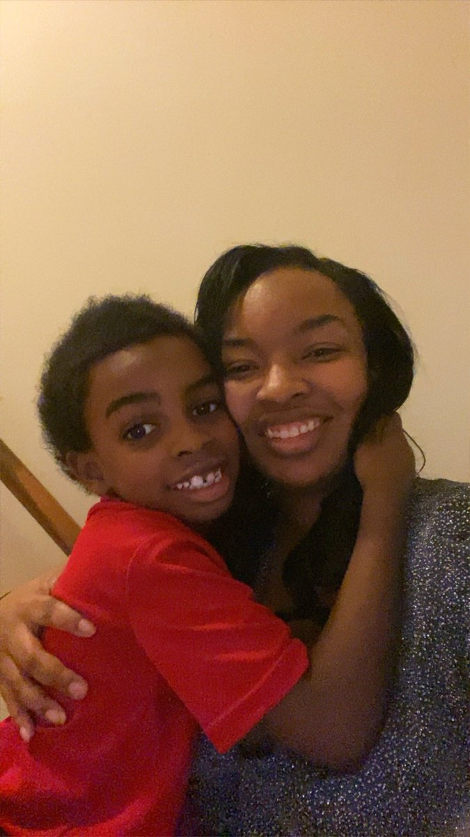 Replying to @ayesharascoe: My son told me to tweet this out and it would get lots of likes. Happy holidays to everyone!