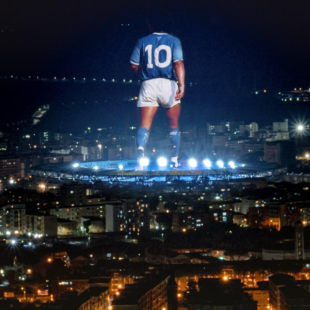 Ciao Diego