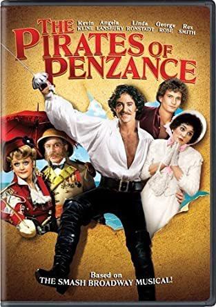 The Pies Of Penzance #FoodAMusical