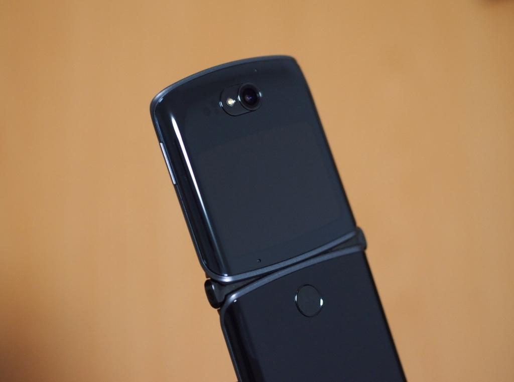 Jak fotí nástupce legendy Motorola Razr 5G? https://t.co/vNfC0zJqMq https://t.co/ngQUYP0kYa