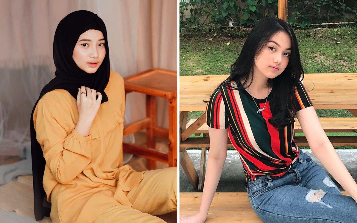 Pacar Baru Athalla Naufal 'Bidadari Surga', Aisyah Pose Gigit Jari Gemes Bukti Anti Insecure https://t.co/zoN7gRLbll https://t.co/YbMx84Bze9