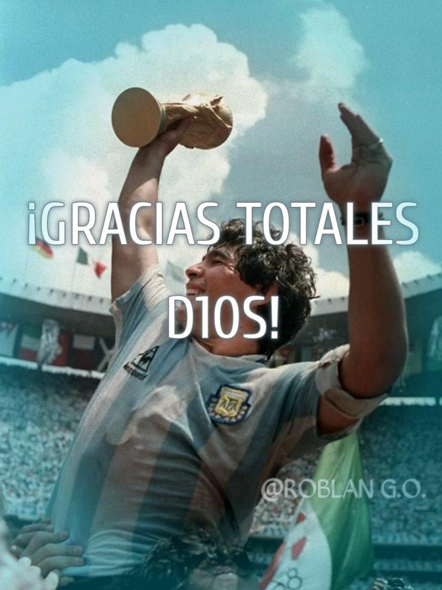 Tú legado se queda pegado en la historia del fútbol mundial, y serás eterno. Hasta siempre DIEGO ARMANDO MARADONA  #DiegoEterno #D10S #Maradona #QEPD #RIP #Argentina #futbol  #FIFA #CONMEBOL #CABJ  #BocaJuniors #Napoles #NapoliMilan #Mexico86 #fotball