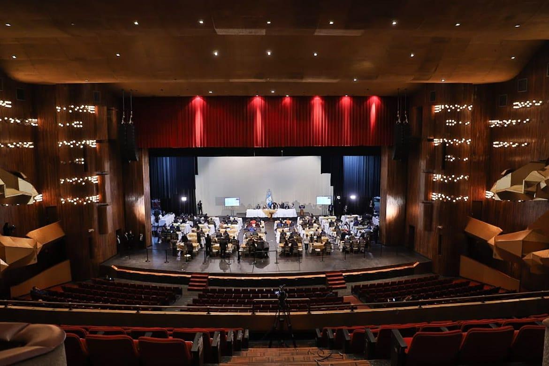 test Twitter Media - Vea la sesión del Congreso desde el Teatro Nacional en nuestra página de Facebook. 👇🏻https://t.co/JCjfv25dmx https://t.co/e1DKa9O41u