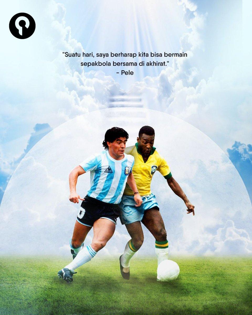 @panditfootball's photo on Pelé