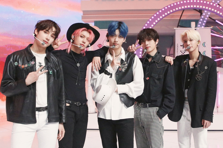 #TXT Tests Negative For COVID-19 + #BigHit Announces They Will Resume Activities