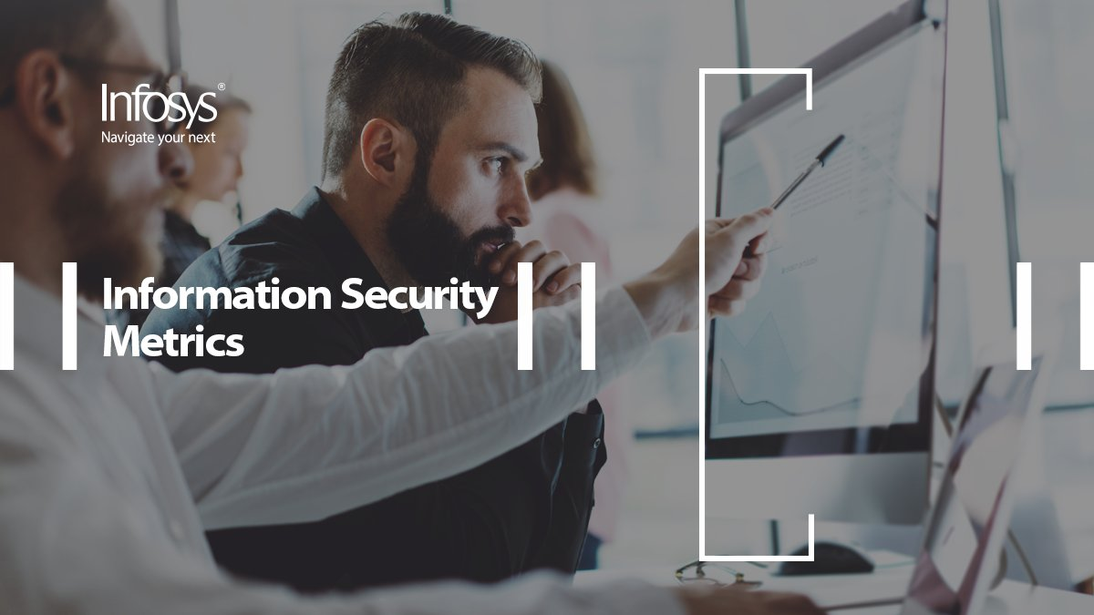 Information security metrics are powerful tools that every organization must use to measure and thereby improve performance of controls. Find out how you can build powerful metrics to measure trends and prioritize focus areas. https://t.co/aW1jN9gueT #fortifycyber #CyberSecurity https://t.co/s9Qg0OWEjV