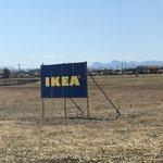 新宿にIKEAがオープンするらしいが?群馬県のIKEAは7年前からこの状態なのですが…。