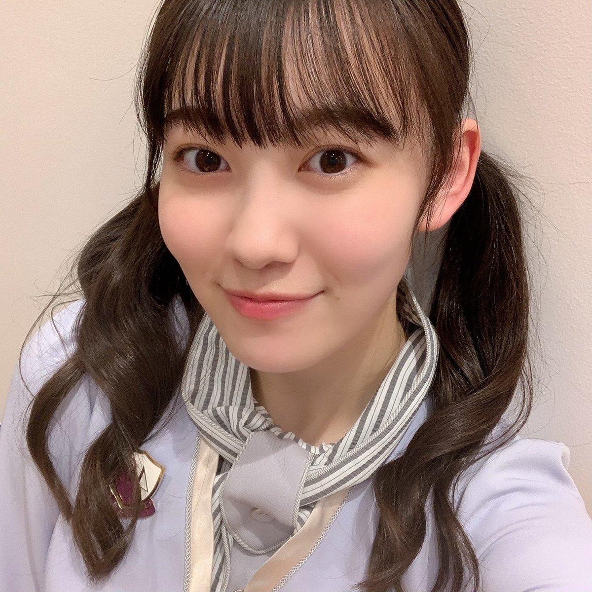 【ブログ更新 新4期生】 ついん 松尾美佑