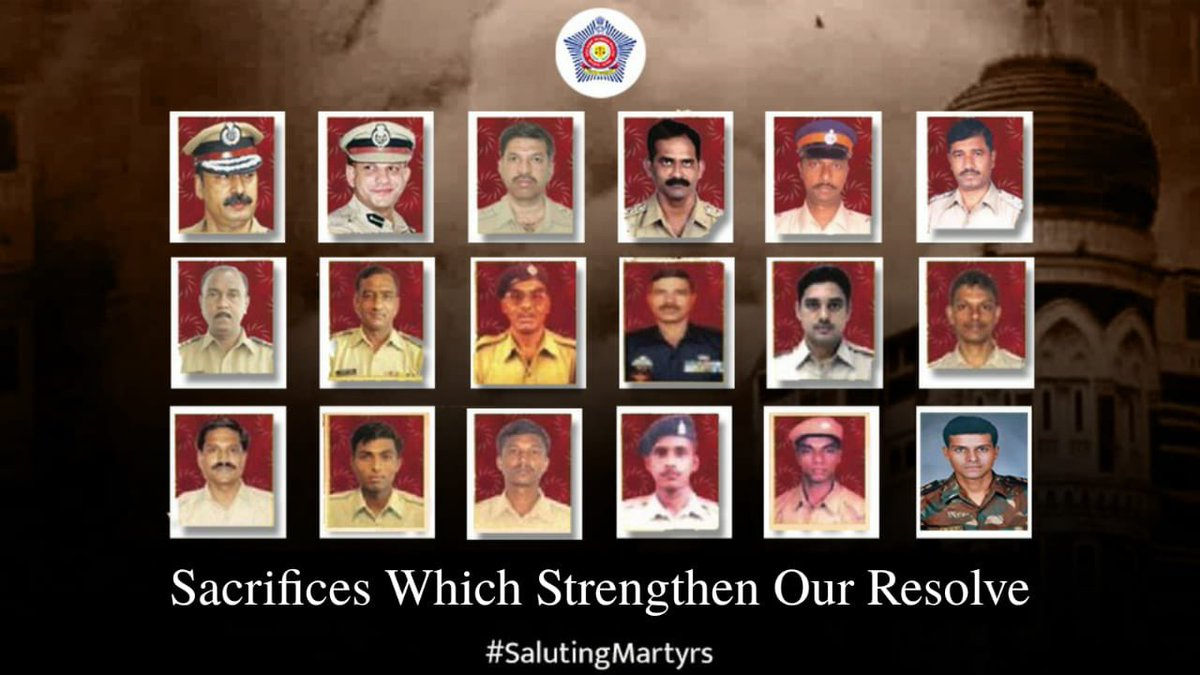 Saluting the martyrs who fought with all their might 🙏🏼 The real heroes!   #2611Attack