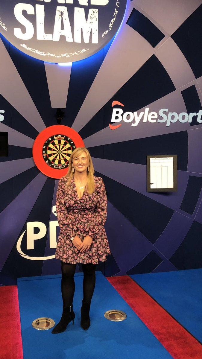 On my way home after 11 days in Coventry for the @BoyleSports Grand Slam of Darts.   Thanks for all the love and messages.   Take me home 💙 https://t.co/BMBU0DtL9x