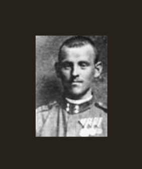 Born in the South Tyrol 1895, Bernard Halbeisen was a builder. Enlisting in July 1914, he saw action against the Russians in Galicia before moving to the Italian Front in late 1915. He was KIA near the Col di Beretta #OTD. #WW1 #LestWeForget