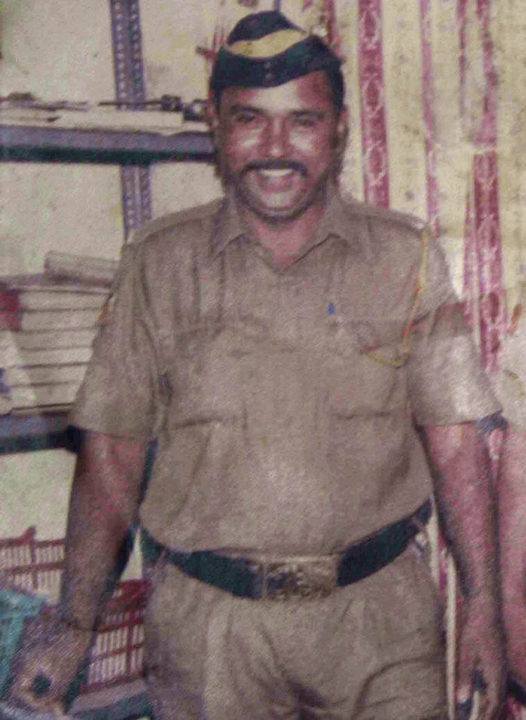 12 years since the sad day. He is of the greatest son of our soil- Shaheed Tukaram Omble. The courage, the presence of mind and the selflessness demonstrated by him on that day- no words, no awards can do justice. Garv hai bahut aise mahaan insaan par 🙏🏼 #MumbaiTerrorAttack