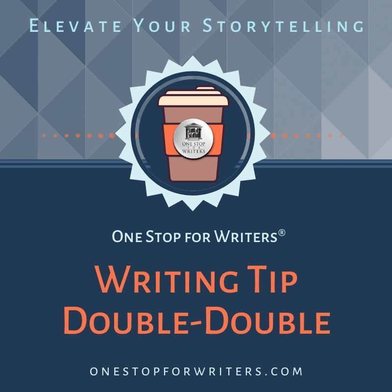 Do critique partners tell you that your characters seem a bit passive? They might need Character Agency. We take a look at this in this Double-Double:  #writing #amwriting