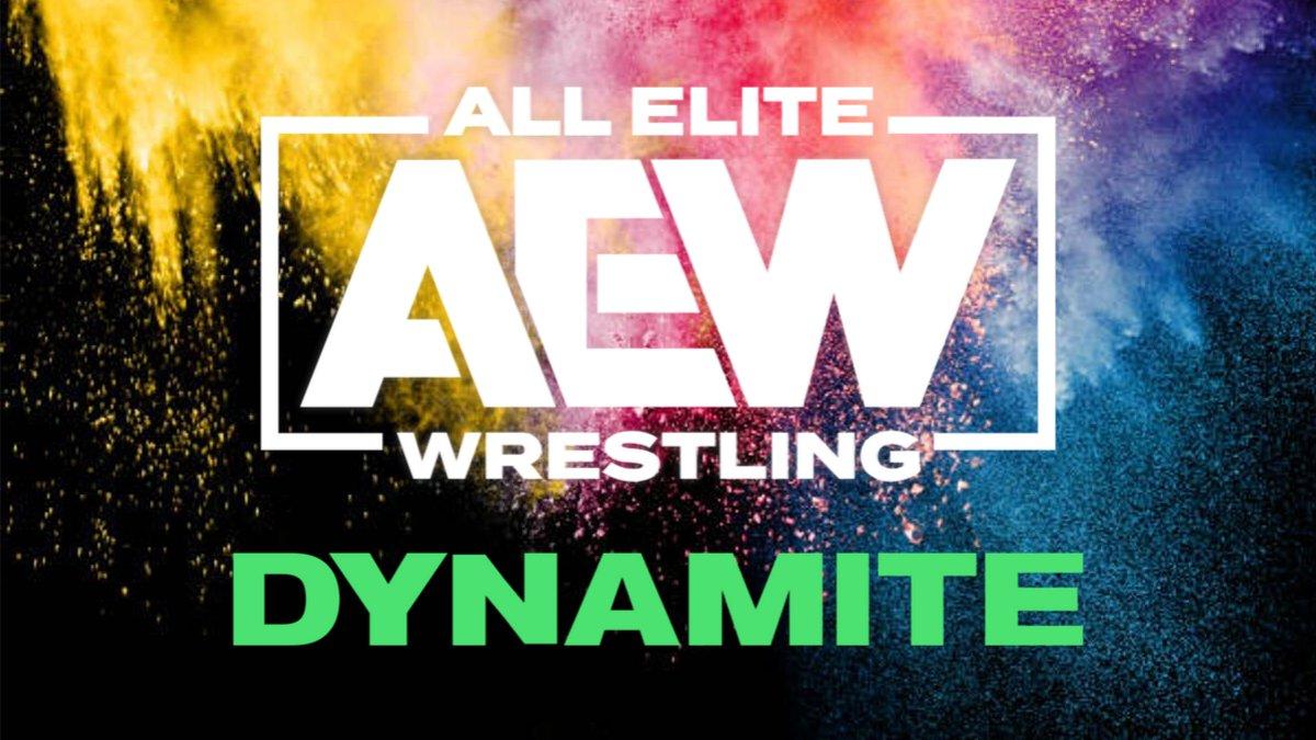 Estos son los resultados de hoy AEW Dynamite 25 de Noviembre 2020.    #AEWDynamite #Luchamaniacs #Aguantelalucha  @Crisho09