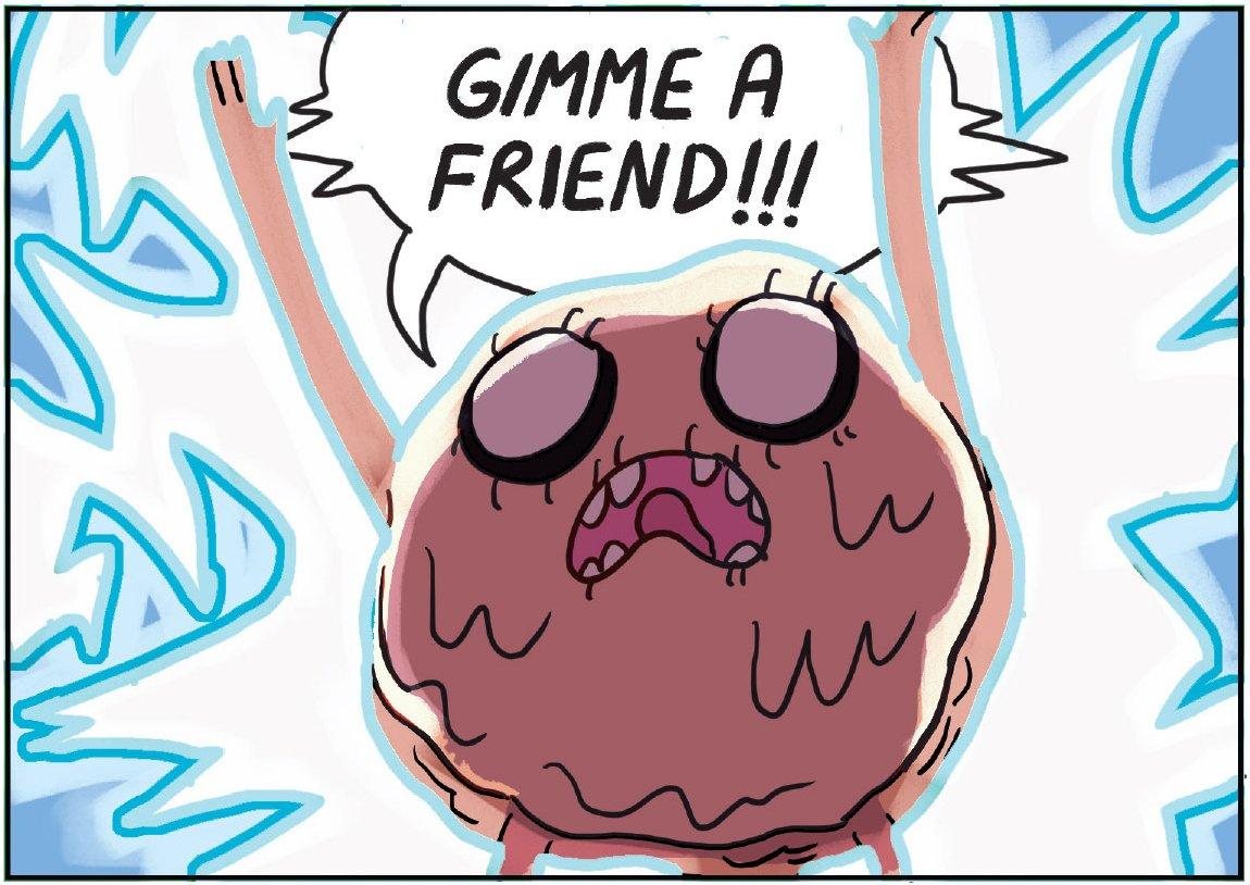 Adventure Time Comics (@ATComicsDaily) on Twitter photo 2021-01-19 22:41:00