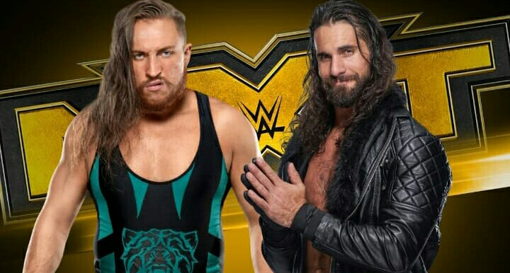 THE FUCKING 🌟🌟🌟🌟🌟MATCH WE NEED TO SEE SOMEDAY  #WWENXT 👀