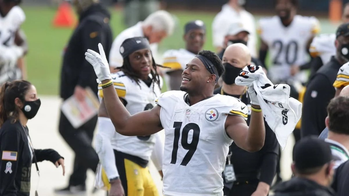 People Call Out Steelers Players For Complaining About Thanksgiving Day Game Postponement #Steelers
