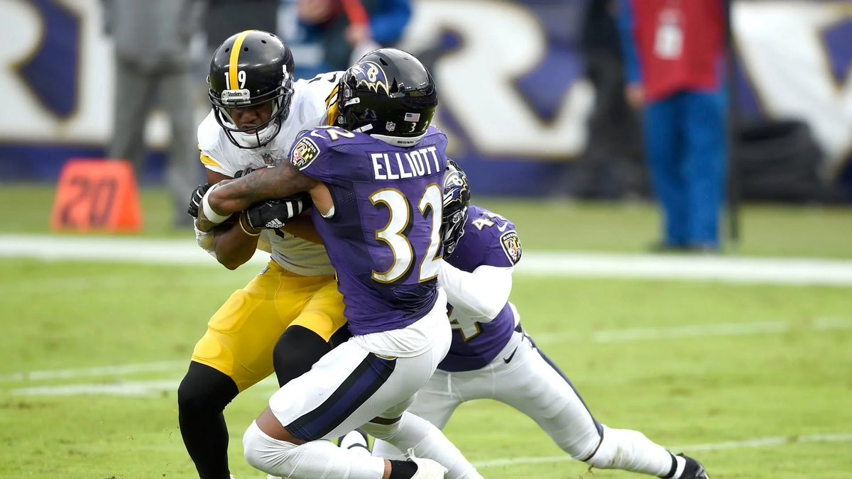 Steelers-Ravens Thanksgiving Day game moved to Sunday over Baltimore COVID-19 outbreak #Steelers  #FoxNews