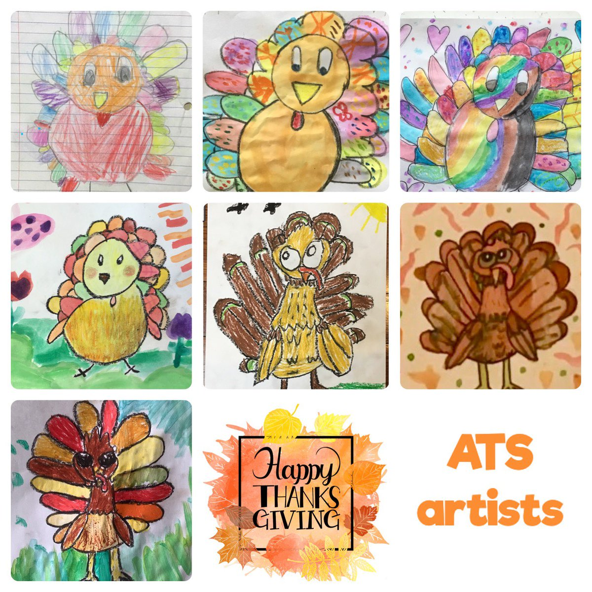 I'm thankful for my talented students.  Happy Thanksgiving! <a target='_blank' href='http://twitter.com/APSArts'>@APSArts</a> <a target='_blank' href='http://twitter.com/APS_ATS'>@APS_ATS</a> <a target='_blank' href='http://twitter.com/perezartlove'>@perezartlove</a>  <a target='_blank' href='http://search.twitter.com/search?q=APSartsthrive'><a target='_blank' href='https://twitter.com/hashtag/APSartsthrive?src=hash'>#APSartsthrive</a></a> <a target='_blank' href='https://t.co/HwRLUn2obt'>https://t.co/HwRLUn2obt</a>