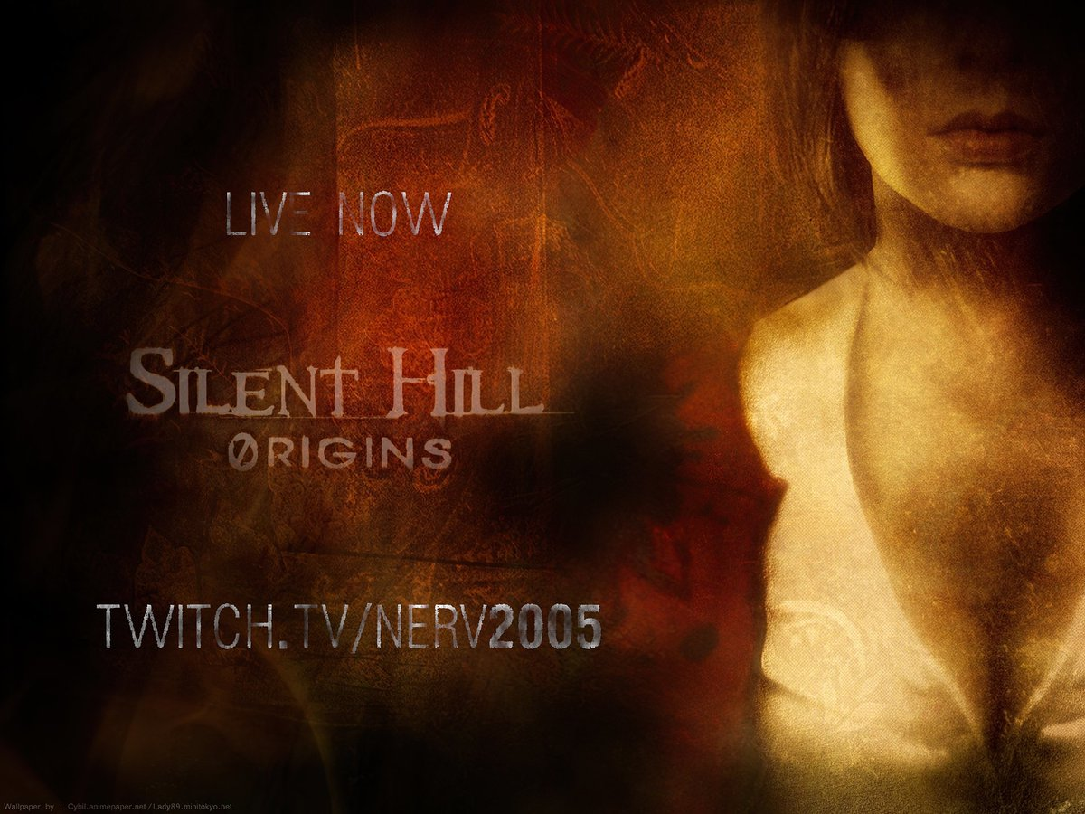 I don't remember where we were at with The Shaun   #twitch #youtube #gamer #videogame #voiceactor #youtuber #geeklife #geek #crunchyshirts #wafflestomp #nerv2005 #silenthill #silenthillorigins #psp #oof