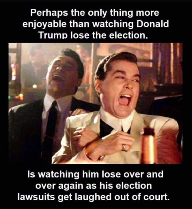 #ThingsWeShouldThankTrumpFor