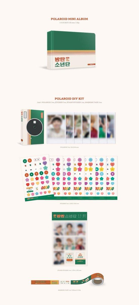 SHARING BTS SEASON GREETING 2021  MEMBER SET (MINI POSTER, POLAROID, ID PHOTO, STICKER) 100K JIMIN SUGA/Yoongi JIN/Seokjin RM/Namjoon J-HOPE/Hoseok  Dp 50% 👇   #BtsSeasonsgreetings2021 #SUGA #BTS #JIMIN #JIN #RM #JHOPE𓃲 #WTB #wtsbts #WTSB #방탄소년단