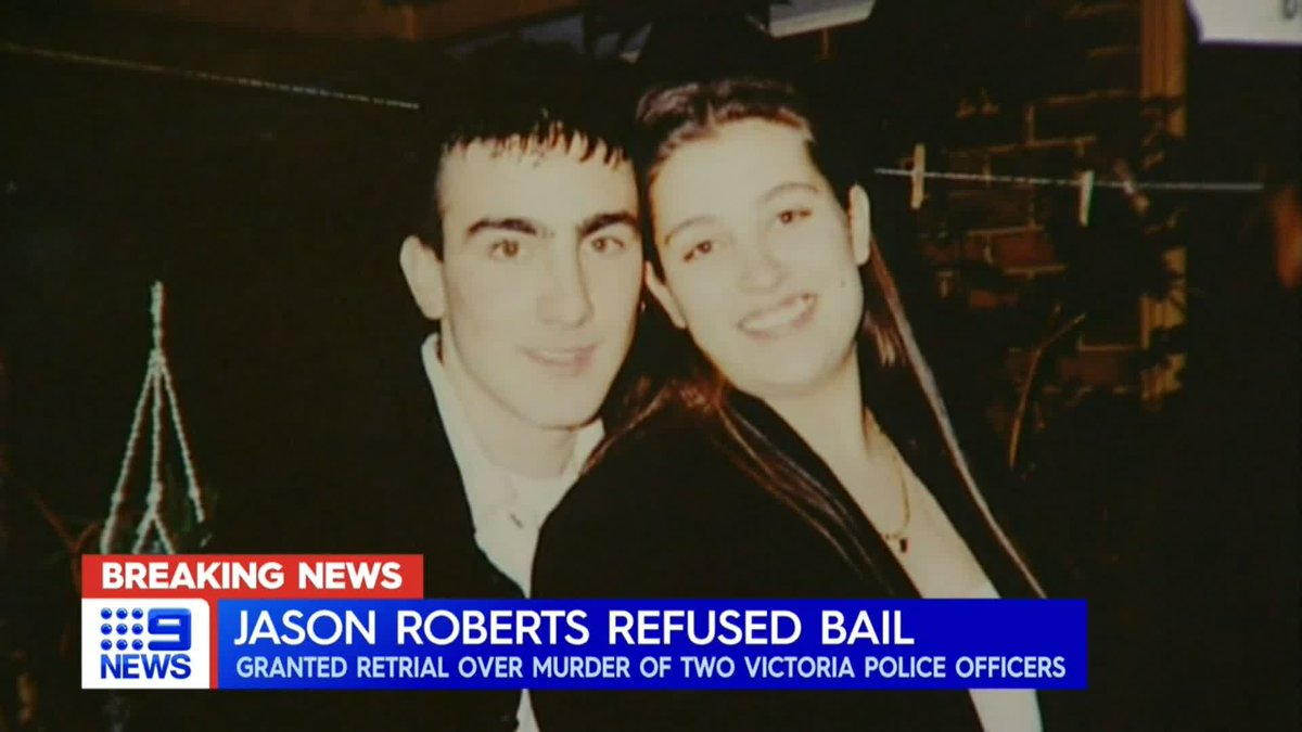 @9NewsMelb's photo on Roberts