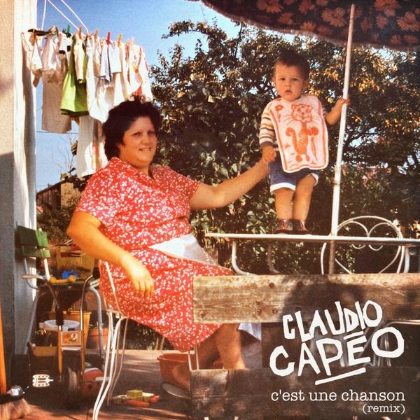 #NowPlaying Claudio CAPEO -  C'est une chanson  C'est une chanson Claudio CAPEO Claudio CAPEO -  C'est une chanson https://t.co/zHosRMwyqm