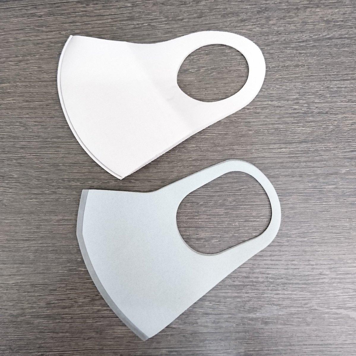 比較 ピッタ マスク サイズ
