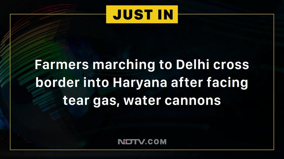 Replying to @ndtv: #Haryana