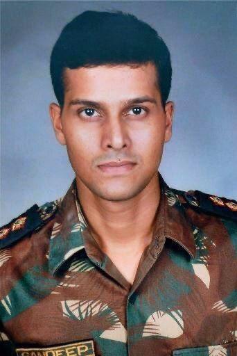 Major Sandeep Unnikrishnan   Operation Black Tornado (A long thread)  #MumbaiTerrorAttack  26/11 will always be remembered for the courage displayed by our security forces in overcoming the siege at the Taj Mahal hotel, Oberoi and Chabad House in Mumbai. +