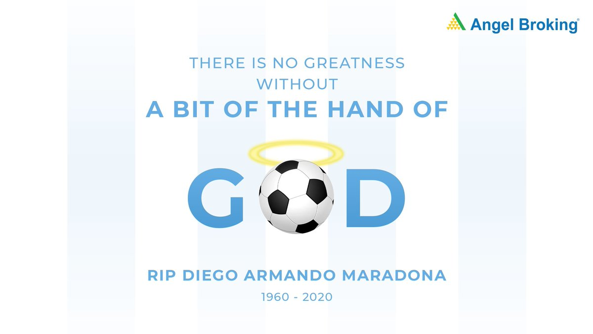 2020 gives yet another RIPMaradona RIPDiego DiegoArmandoMaradona Legend https t.co X6K7fjEI0s