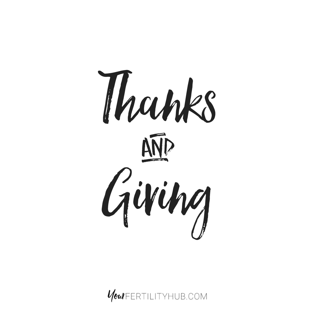 Happy Thanksgiving!   A day for gratitude, hope and connection.  Sending love and light on this special day x  #thanksgiving #thanksandgiving #thanksgivinginfertility #fertility #infertility #ttc #ivf #ivfstrongertogether #ivftips #fertilitysupport #fertilitycoach #infertilitysup