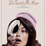 #LoSientoMiAMor de #EduardoCasanova ya está @Filmin 💗💗💗