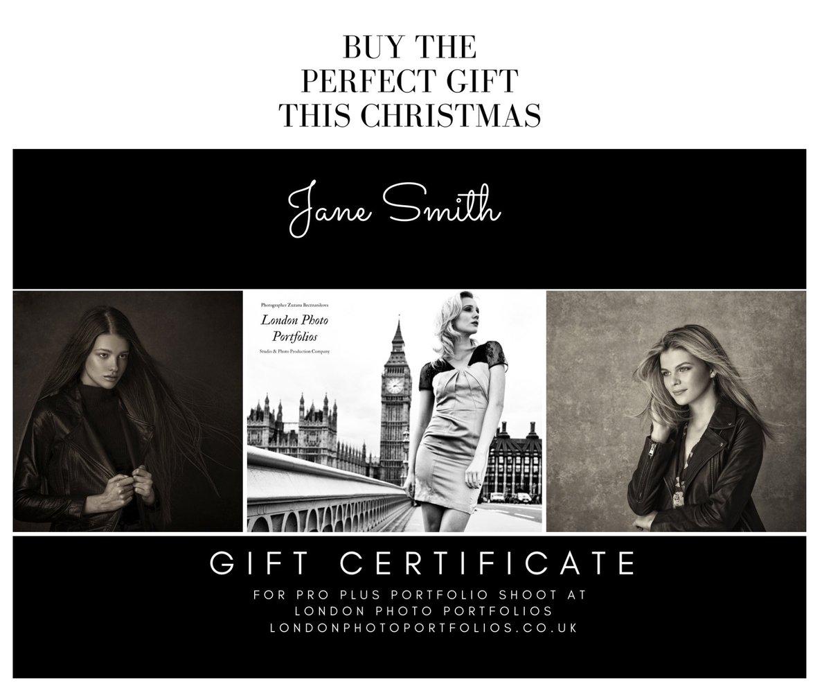 Buy the perfect Christmas gift   #Christmas #photoshoot #actorsheads #headshotslondon #becomeamodel #acting #castingcall