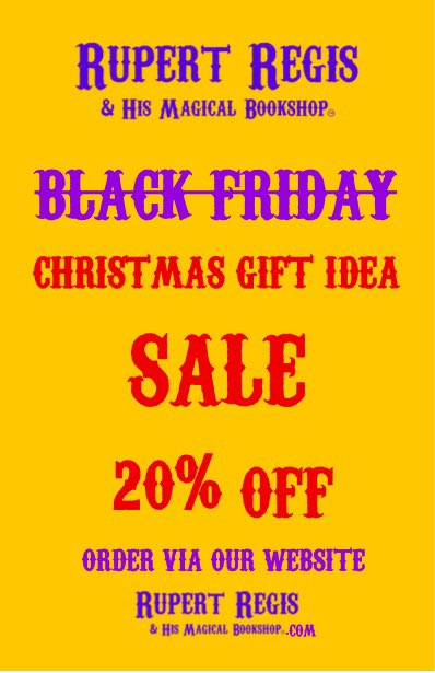 @Dirujan This is pretty awesome 👇🏼 20% off personalised children's storybooks and audiobooks   #BlackFridayDeals #christmas #gifts 🎄 🎁