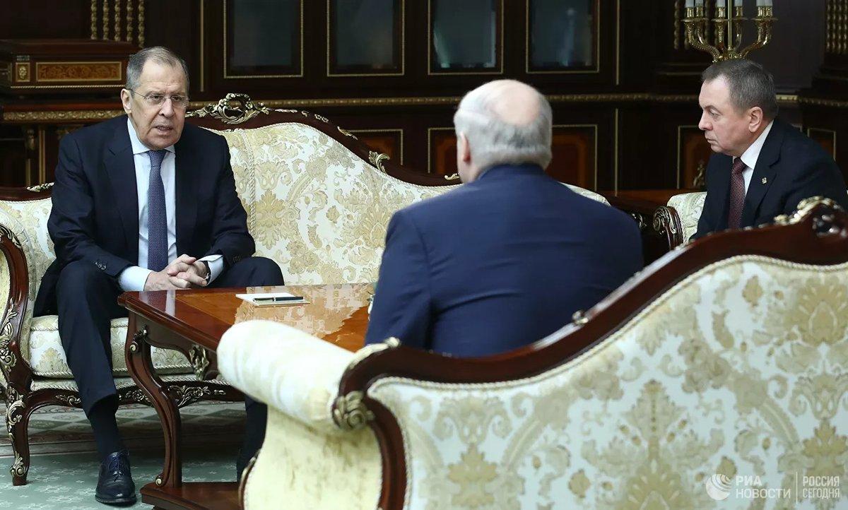 Дмитрий Дризе: Лавров привёз Лукашенко предложение уйти по-хорошему, терпение Кремля закончилось