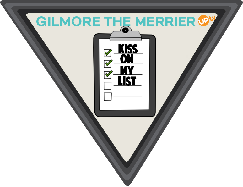Congratulations to our @UPtv #GilMORETheMerrier #GTMcontest77 trivia winner @gilmoriguchigal! You deserve this badge for a job well done!