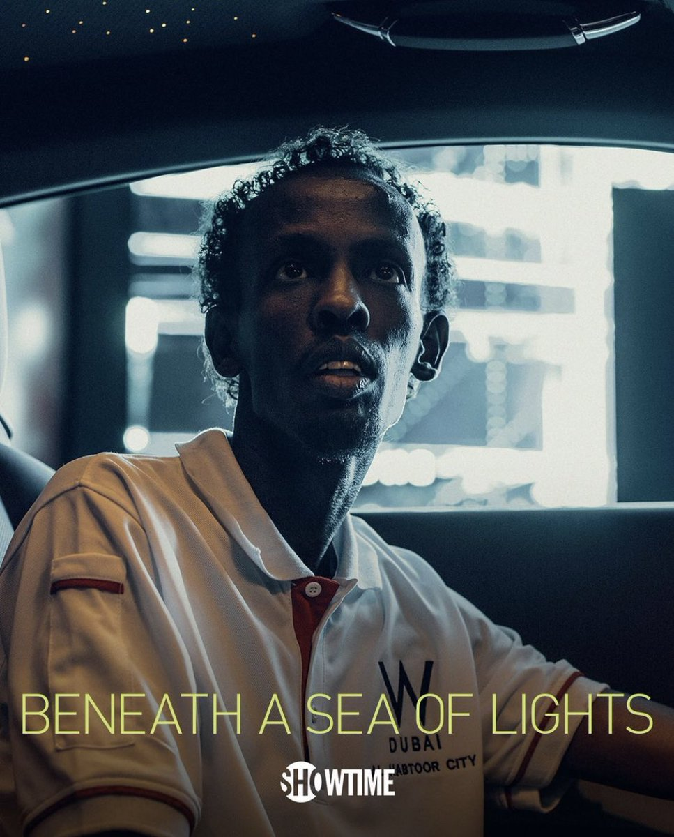 Beneath A Sea Of Lights out in the US on @Showtime December 1st!   Direct all international release queries to our director @neel_was_here 😂 ❤️