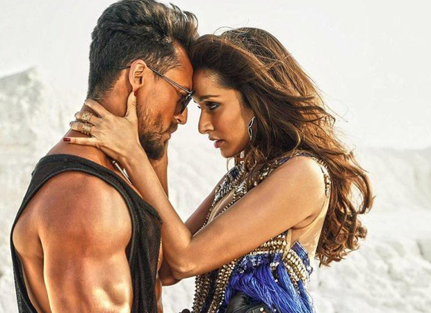 Blockbuster #Baaghi3 Is A Massive     Hit On Television 🔥   Tops The Hindi Movies Chart For  Three Consecutive Times💥   WTP : 1,29,06,000 2nd telecast : 70,92,000 3rd telecast : 53,52,000 Total Impressions: 2,53,50,000  #TigerShroff #ShradhaKapoor