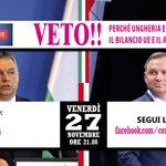 Image for the Tweet beginning: Ci vediamo domani sera sulle