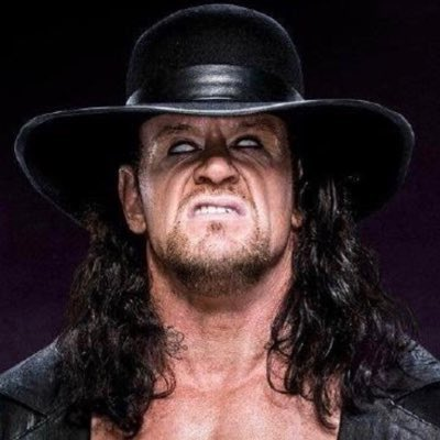 The best there is the best there was and the best there ever will be #ThankYouTaker #FarewellTaker #30YearsOfTaker