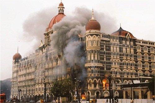 #LestWeForget #MumbaiAttacks #NeverForget