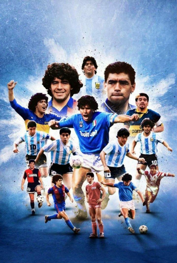 #Maradona #DiegoArmandoMaradona #Dios10 #F1 #BahreinGP #Formula1 THANKS SO MUCH....DIEGO! https://t.co/6wr39QfBwV