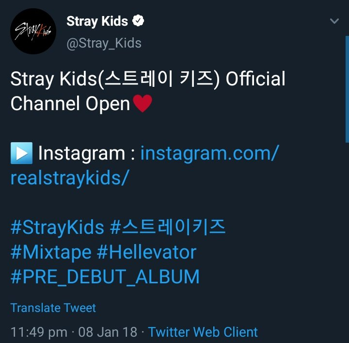 HOW IT STARTED        HOW IS IT GOING  #RealStrayKids10M    #스트레이키즈