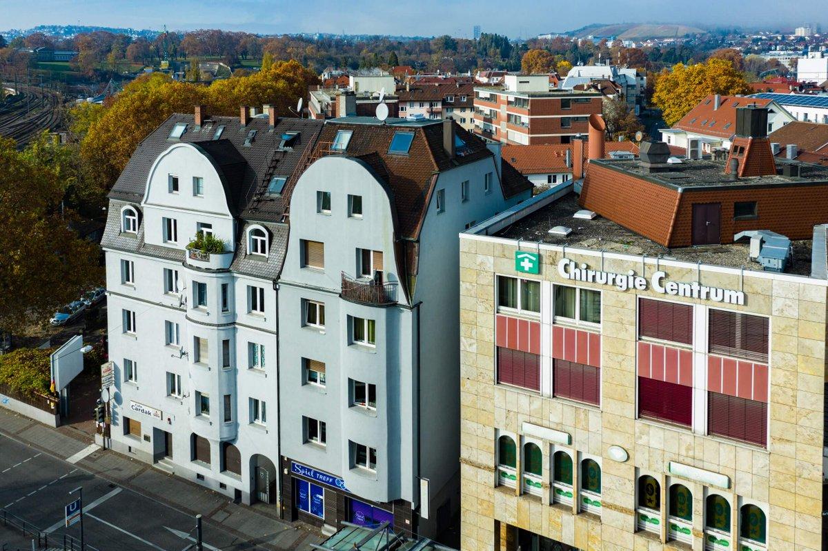 Twitter Media - KOEHLER Real Estate hat ein Mehrfamilienhaus in Stuttgart Bad Cannstatt erworben. Das Objekt verfügt über 740 m² mit 8 Wohneinheiten und zwei Gewerbeeinheiten mit zusätzlichem Nachverdichtungspotenzial im Innenhof. https://t.co/6WeWwNRczZ https://t.co/53Tzi7Rphr